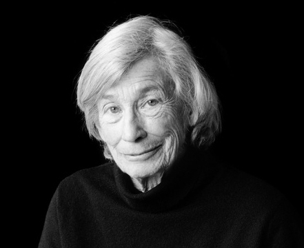Biography-Mary-Oliver